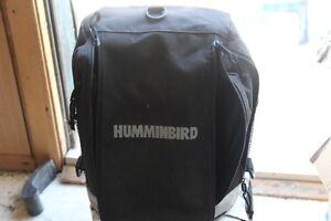 PiranhaMAX 160 Portable hummingbird fish finder