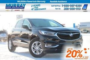 2018 Buick Enclave Premium AWD*REMOTE START,HEATED STEERING WHEE