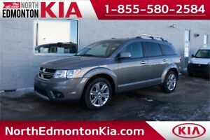 2012 Dodge Journey R/T  7-PASSENGER **AWD/LEATHER/SUNROOF**
