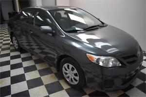 2012 Toyota Corolla CE-HEATED SEATS**BLUETOOTH**CRUISE**