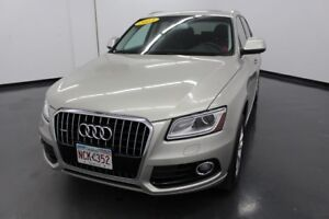 2013 Audi Q5 2.0L Premium