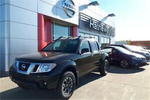 2018 Nissan Frontier PRO-4X SAVE UP TO 4400$ WOW WOW WOW