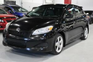 Toyota Matrix XR 4D Hatchback FWD 2010