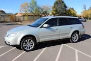 2006 Subaru Outback R 3GEN Auto AWD MY07 Fairfield Fairfield Area Preview