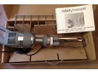 ROBOT COUPE MP450 SPINDLE MIXER/WHISK