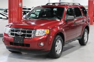 Ford Escape XLT 4D Utility FWD 2009