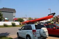 Kayak Inukshuk 17 pieds