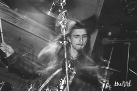 DRUMMER AVAILABLE FOR FUNCTION/TOURING/ORIGINAL/RECORDINGS