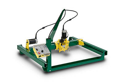 Gotorchplasmacam Z-2 2x2 Cnc Cutting Table For Wood Or Metal