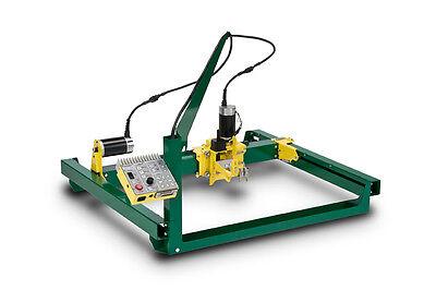 Cnc Plasma Cutting Table Gotorch Z-2 2x2