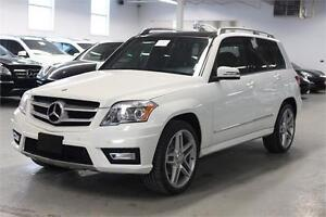 2012 Mercedes-Benz GLK-Class GLK 350 SPORT PKG/PANORAMA ROOF
