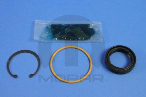 MOPAR 68053783AA Steering Gear Pitman Shaft Seal Kit