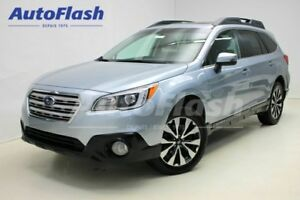 2016 Subaru Outback LIMITED *Camera *Cuir/Leather *Full