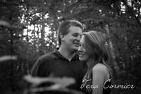 Summer and Fall engagement portrait sessions