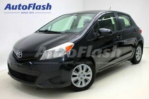 2012 Toyota Yaris LE *A/C *Cruise *Gr.Electric