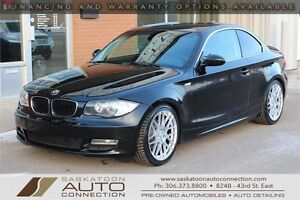 2008 BMW 128i ** LOW KM ** EXCEPTIONAL CONDITION **