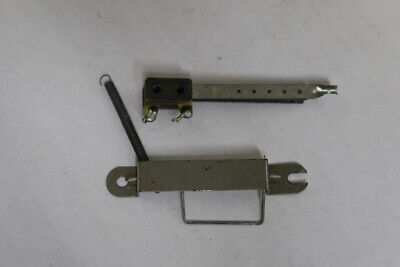 GOTTLIEB HAUNTED HOUSE Pinball Machine Used Gate & Sheild GTB-A4706