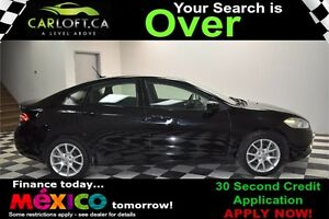 2013 Dodge Dart SXT - LOW KMS**REMOTE START**AUX