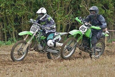 Oilydub Motorcycle Parts