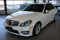 2012 Mercedes-Benz C-Class C 300|NO ACCIDENT Oakville / Halton Region Toronto (GTA) Preview