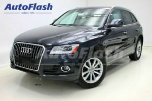 2015 Audi Q5 Quattro Progressiv *Push-Start* Toit-Pano-Roof