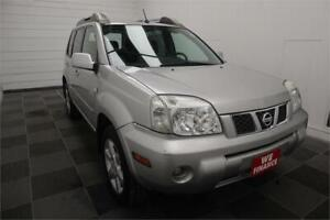 SOLD! SOLD! 2006 Nissan X-Trail SE Remote Start! Clean Title!