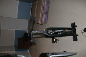 Healthware 0048 Exercise Bike