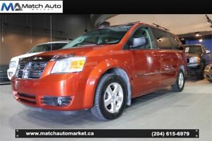 *Safetied* 2008 Dodge Grand Caravan SE *VocalAssist* *7 Passeng*