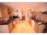 Beautiful extremely large 2 bed 2 bath duplex apartment in Streatham with private garden.