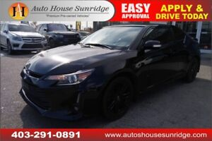2015 SCION TC NAVIGATION PANORAMIC SUNROOF BLUETOOTH