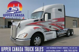 Kenworth T680 | Find Heavy Equipment Near Me in Ontario