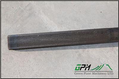 Jcb Parts Universal Driveshaft For Jcb - 914m0343