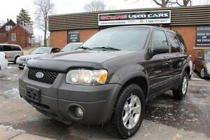 2006 Ford Escape XLT SUPER CLEAN -