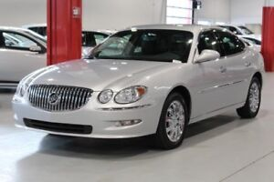 Buick Allure CXL 4D Sedan 2009