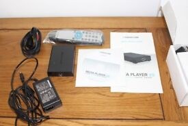 Freecom Media Player XS, USB Host In Excellent Condition, Delivery Available!