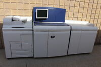 Scanners, printers, color cubes, and more