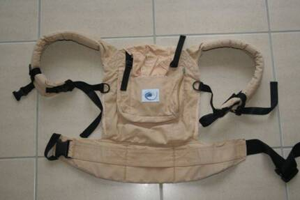 ergo baby carrier original Grafton Clarence Valley Preview