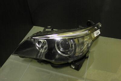 BMW E60 E61 5er Scheinwerfer Bi - Xenon Original , gebraucht gebraucht kaufen  Eitting