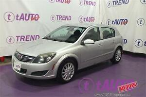 Always There for You. 2008 Saturn Astra XE