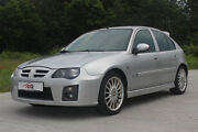 MG ZR 1.8 Sport Facelift Klima 8-Fach 5 Türe 160 PS