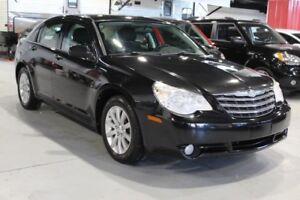Chrysler Sebring LIMITED 4D Sedan 2010