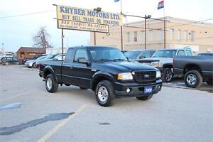 2008 Ford Ranger Sport*Certified*E-Tested*2 Year W