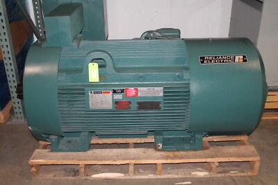 450HP 1800/900RPM - RELIANCE ELECTRIC VAM7159726-001-A1-GJ NSNB - 450 HP MEDIUM