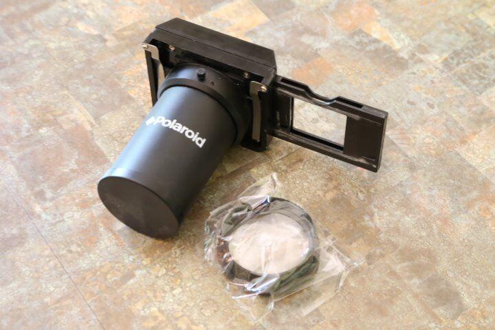 polaroid slide copier in perth perth and kinross gumtree