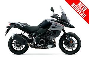2018 Suzuki V Strom1000-Factory Order- No Payments for 1 Year**