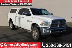 2013 RAM 2500 Laramie ONE OWNER,LOW KMS, KEYLESS ENTRY, BLUET...