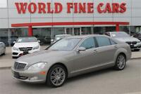 2008 Mercedes-Benz S-Class S550 As-Is City of Toronto Toronto (GTA) Preview