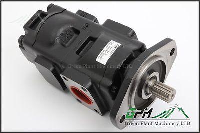 Jcb Parts Hydraulic Pump For Jcb - 20925579 332f9029 Us