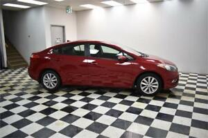 2014 Kia Forte 1.8L LX- BLUETOOTH * HEATED SEATS * SAT RADIO