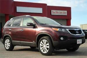 2011 Kia Sorento EX AWD **Back Up Camera/Bluetooth**